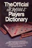 scrabble dictionary hasbro hasbro scrabble dictionary 4th edition drhelper