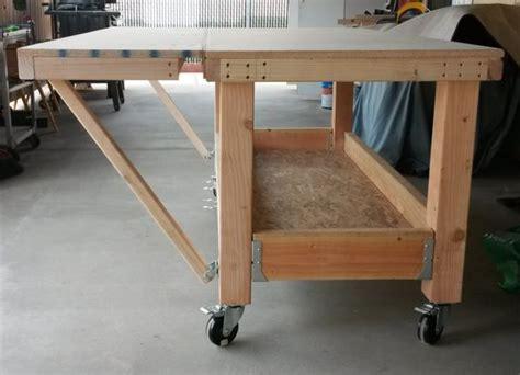 garage bench designs best 25 workbench ideas ideas on workshop