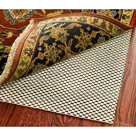 rug pad 8 safavieh non slip rug pad 8 x 11 pad111 811 ebay