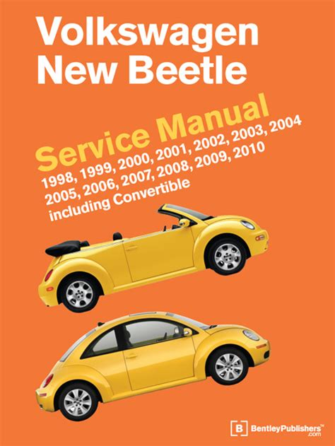 auto manual repair 1999 volkswagen new beetle seat position control volkswagen new beetle service repair workshop manual 1998 2010 including convert ebay