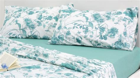 housse de couette turquoise westwing