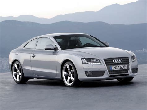 2006 Audi A5 by Audi Images Audi A5 Hd Wallpaper And Background Photos