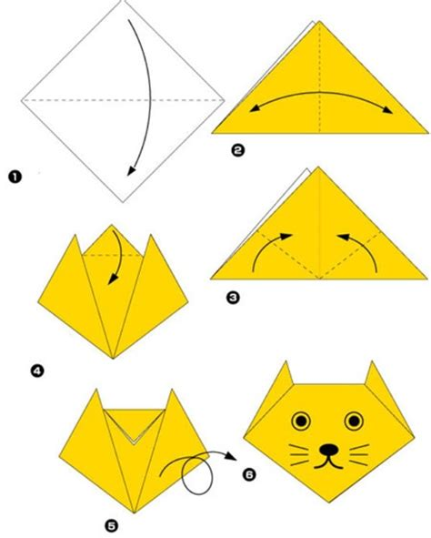 easy origami for simple origami comot