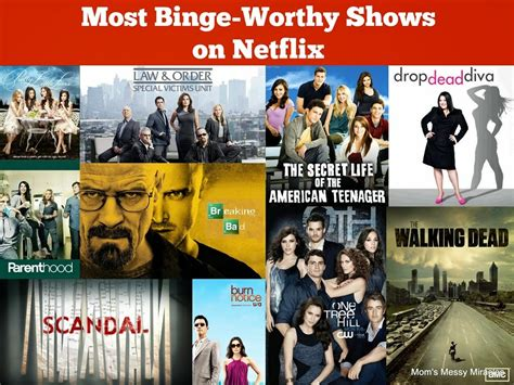 shows on netflix my 10 most binge worthy shows on netflix right now the
