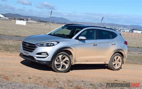 2015 Hyundai Tucson by 2015 Hyundai Tucson Review Australian Launch
