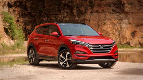Best Affordable Suv by 2016 Hyundai Tucson The 2016 Top Affordable Compact Suvs