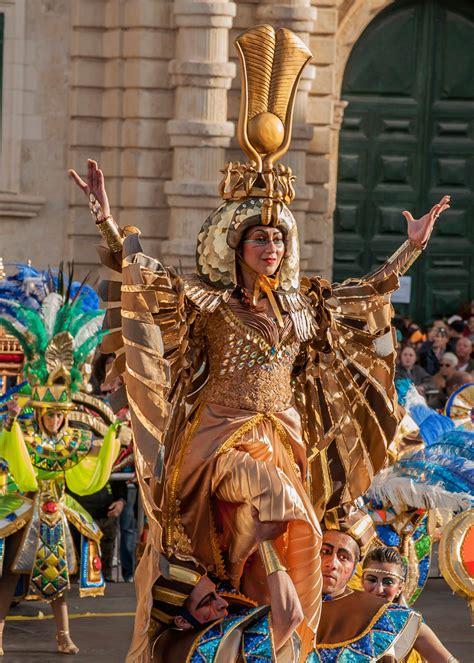 parade ta 2018 malta carnival chevron holidays