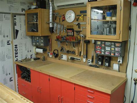 woodworking garage desert garage workshop finewoodworking