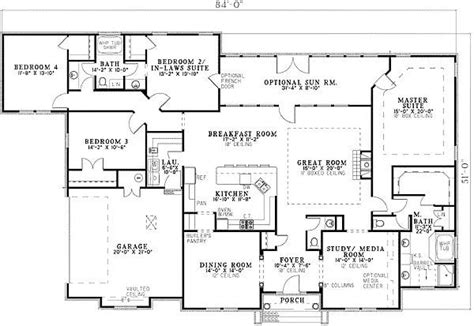 2 master bedroom house plans beautiful house plans with two master bedrooms new home plans design