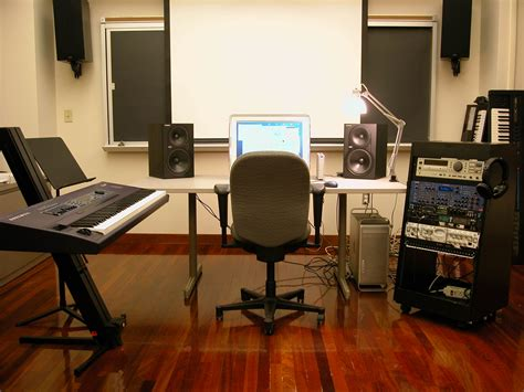 home recording studio design tips nucleus home