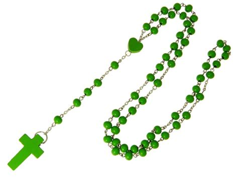 how many are on a rosary the almost killer rosary bead 171 madness and me