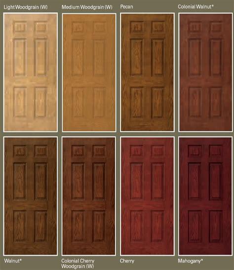 exterior doors colors exterior wood door stain colors 187 exterior gallery