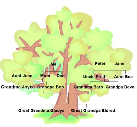 what is a tree called create builder