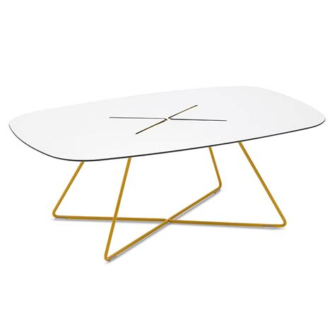 mustard coffee table mustard coffee table buy elmwood coffee table with four