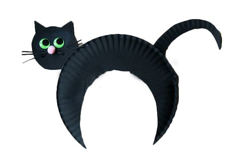 ideas black cat black cat craft teaching ideas for busy teachers