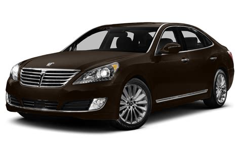 2014 Hyundai Equus Signature by 2014 Hyundai Equus Price Photos Reviews Features