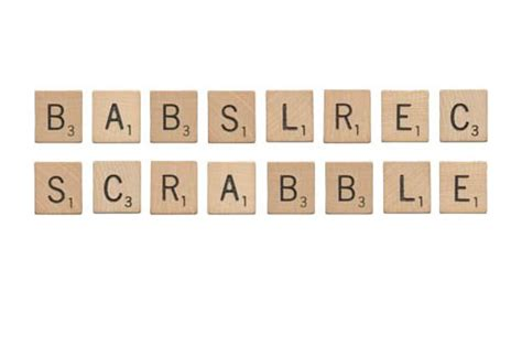 can u use abbreviations in scrabble can you figure out these scrabble anagrams