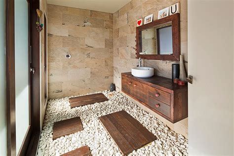 Bathroom Accent Wall Ideas 30 exquisite amp inspired bathrooms with stone walls