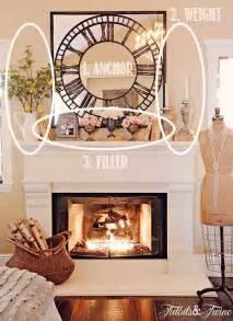 fireplace wall decor best 25 fireplace mantel decorations ideas on