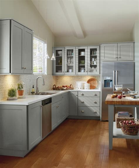 classic white shaker kitchen cabinets classic shaker style cabinetry doesn t always to be