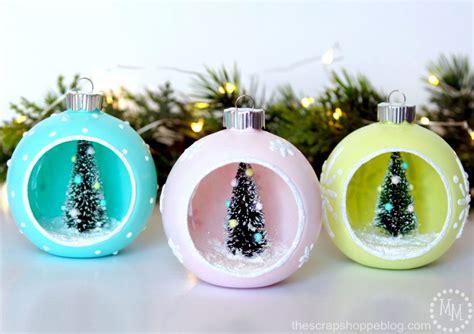 vintage ornaments diy vintage style ornaments the scrap shoppe