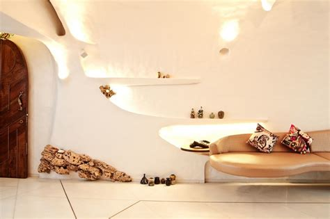 organic interior design the organic house abounding with personality in mumbai