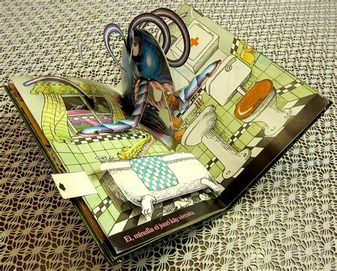 pictures of pop up books pop up book