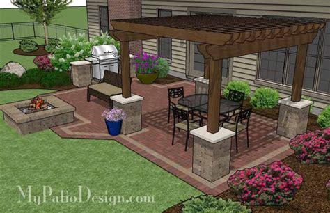 backyard patios designs my patio design reviews ketoneultras