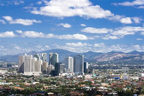 quezon city quezon city philippines s hometown the