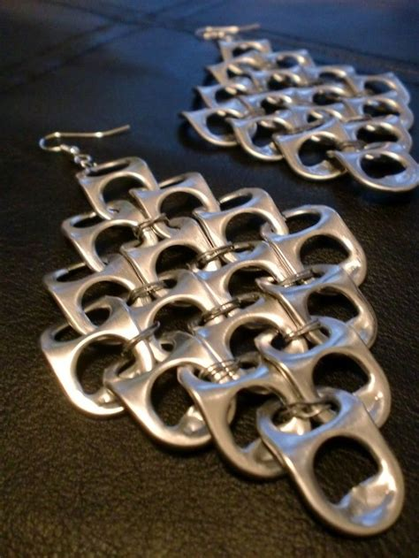 pop tab crafts for 25 best ideas about soda tab crafts on pop