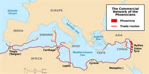 ancient trade dna of ancient phoenician could make us reconsider history
