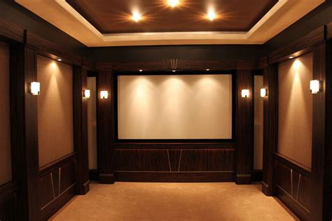 theater room ideas home bar room designs beige walls room ideas and screens