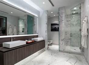 modern master bathroom modern master bathroom with vessel sink high ceiling