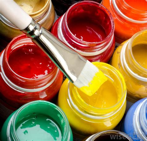 acrylic paint in resin what is acrylic resin with pictures