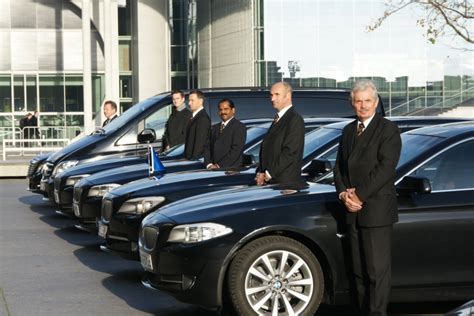 Service Limousine by Sixt Limousine Service Is Europe S Best Chauffeur Service
