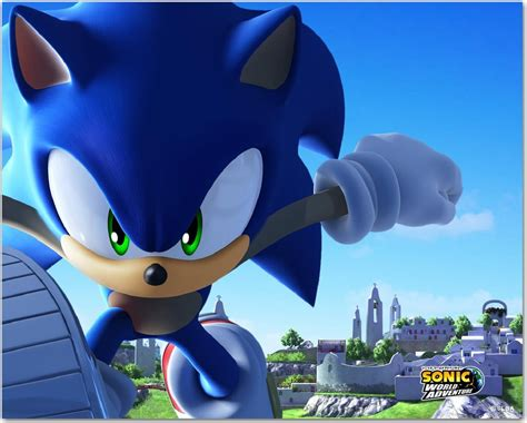 sonic unleashed sonic unleashed by silver sonic shadow on deviantart