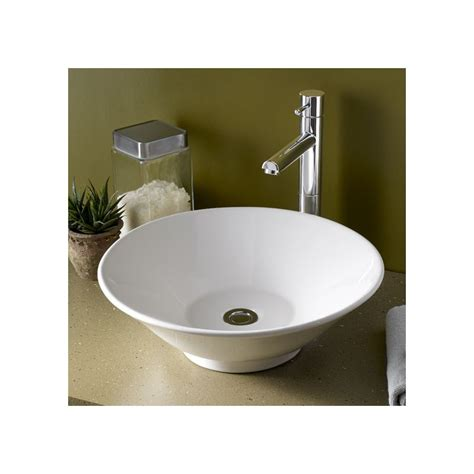 american standard white kitchen sink faucet 0514 000 020 in white by american standard