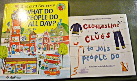 community picture books community helper preschool week more excellent me