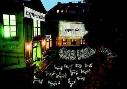Der Garten Kino Wien by Espressofilm Kurzfilm Einen Sommer Lang