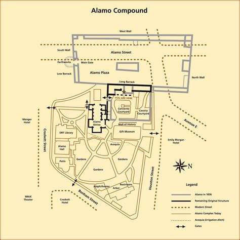 alamo floor plan 1836 alamo building plans pictures to pin on pinsdaddy