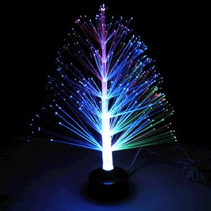 tree fiber optic lights optical fibre welcome to my