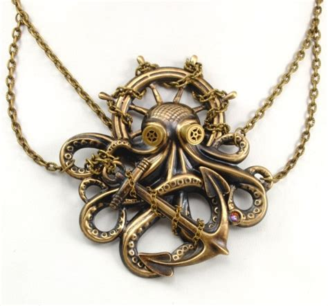 the of jewelry steunk jewelry steunk necklace by victoriancuriosities