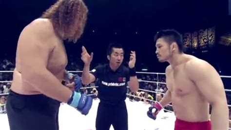 best fighting top 5 pride fc mma freakshow fights highlight hd 2016