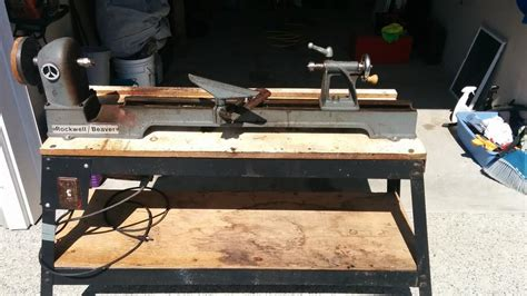 rockwell woodworking rockwell beaver wood lathe west shore langford colwood