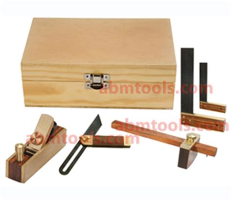 woodworking hobby kits carpenter hobby tool kit set of 5 pieces