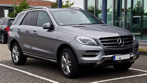 Ml Mercedes by Mercedes M Class