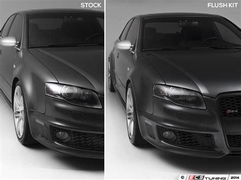 Audi A4 Wheel Spacers by Ecs News Audi B7 Rs4 Ecs Wheel Spacer Flush Fit Kit