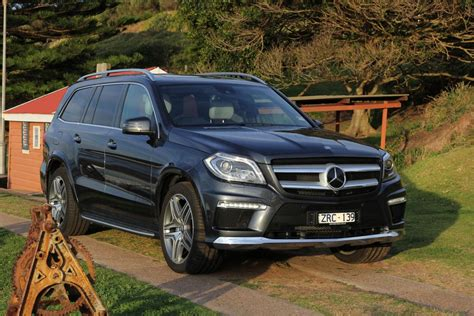 Mercedes Gl 350 Review by Mercedes Gl Review Gl350 Bluetec Caradvice