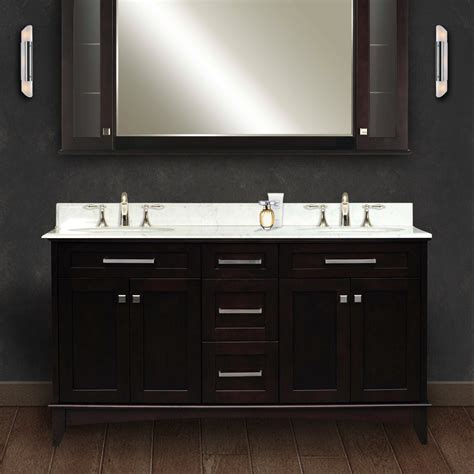 60 inch sink bathroom vanity 60 inch sink bathroom vanity a realistic review