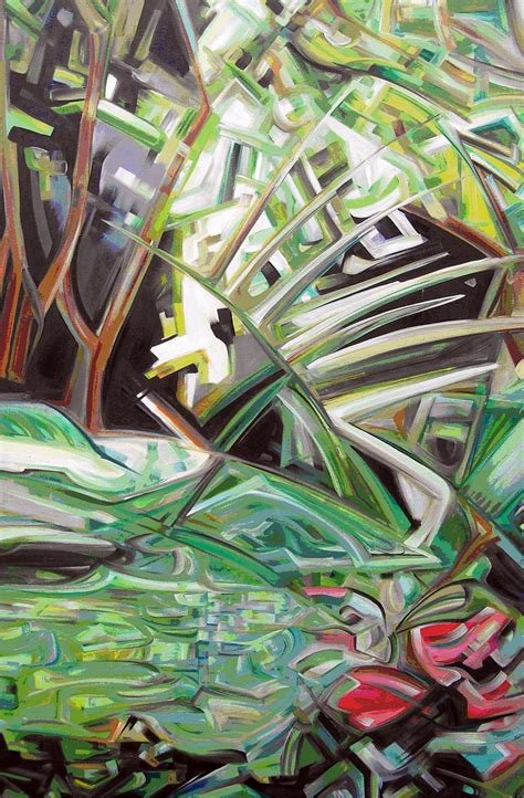 Spring Garden Ventura by Jack Halbert S Orginal Drawings And Paintings At The